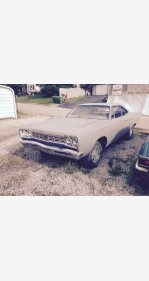 1968 Plymouth Satellite for sale 101331225