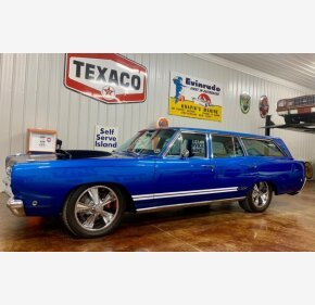 1968 Plymouth Satellite for sale 101385269