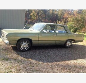 1968 Plymouth Valiant for sale 101056845