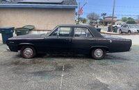 1968 Plymouth Valiant for sale 101325747
