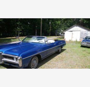 1968 Pontiac Bonneville for sale 100858761