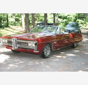 1968 Pontiac Bonneville for sale 100873235