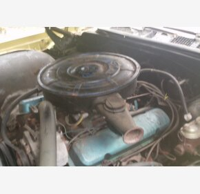1968 Pontiac Bonneville for sale 100943108