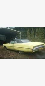 1968 Pontiac Bonneville for sale 100943108