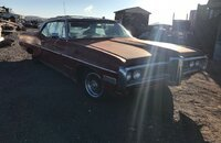 1968 Pontiac Bonneville for sale 100969566