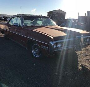 1968 Pontiac Bonneville for sale 100969566