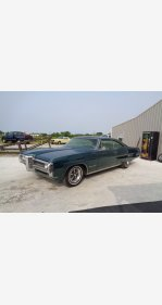 1968 Pontiac Bonneville for sale 101152846