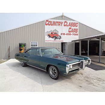 1968 Pontiac Bonneville for sale 101152846