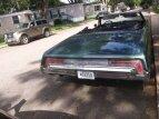 1968 Pontiac Bonneville Convertible for sale 101192099