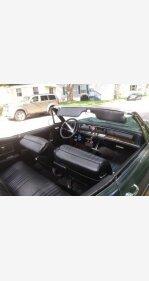 1968 Pontiac Bonneville for sale 101192099