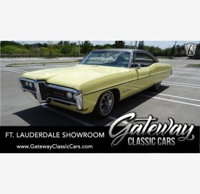 1968 Pontiac Bonneville for sale 101323739