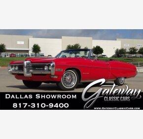 1968 Pontiac Bonneville for sale 101342819