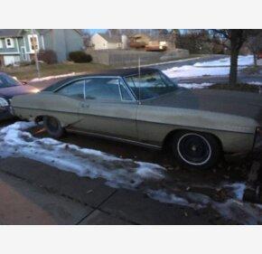 1968 Pontiac Catalina for sale 101073766