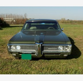 1968 Pontiac Catalina Sedan for sale 101343633