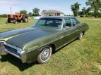 1968 Pontiac Catalina Sedan for sale 101343633
