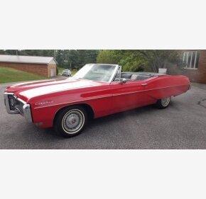 1968 Pontiac Catalina for sale 101407197