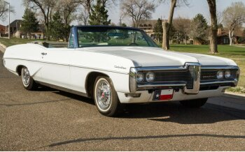 1968 Pontiac Catalina for sale 101504835