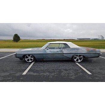 1968 Pontiac Catalina for sale 101534833