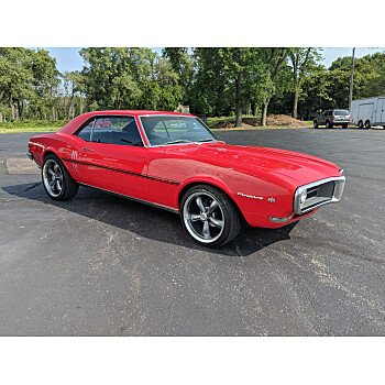 1968 Pontiac Firebird for sale 101016597
