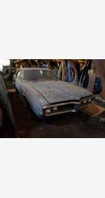 1968 Pontiac Firebird for sale 100905232