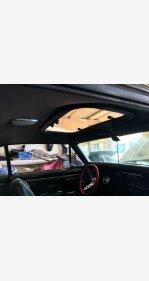 1968 Pontiac Firebird for sale 100966608