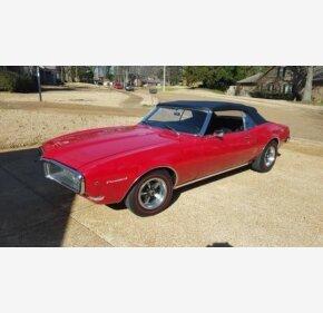 1968 Pontiac Firebird for sale 101003822