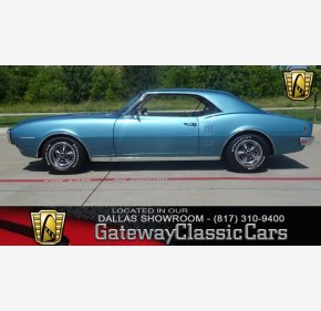 1968 Pontiac Firebird for sale 101006342