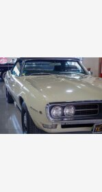 1968 Pontiac Firebird for sale 101031778