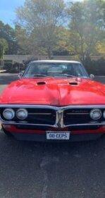 1968 Pontiac Firebird for sale 101051866