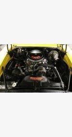 1968 Pontiac Firebird for sale 101065016