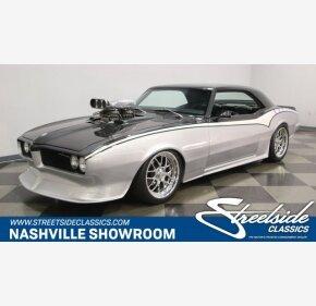 1968 Pontiac Firebird for sale 101099414
