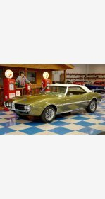 1968 Pontiac Firebird for sale 101119720