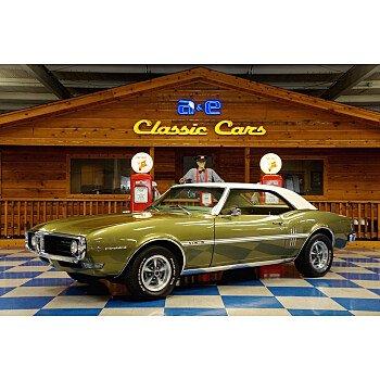 1968 Pontiac Firebird for sale 101119720