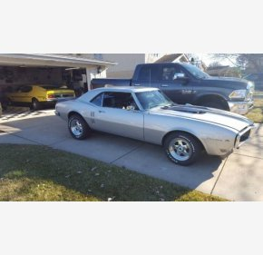 1968 Pontiac Firebird for sale 101126554