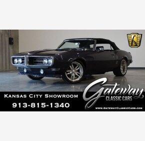 1968 Pontiac Firebird for sale 101131822