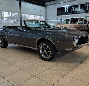 1968 Pontiac Firebird for sale 101149078