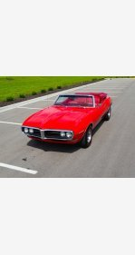 1968 Pontiac Firebird for sale 101166133