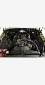 1968 Pontiac Firebird for sale 101197527