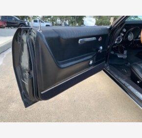1968 Pontiac Firebird for sale 101224669