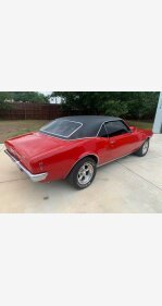 1968 Pontiac Firebird for sale 101225132