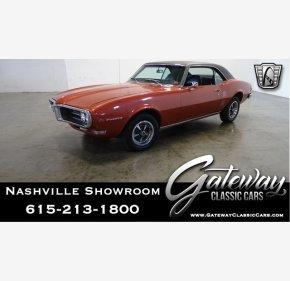 1968 Pontiac Firebird for sale 101225308