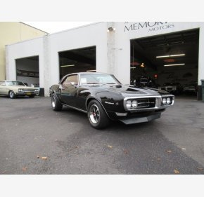 1968 Pontiac Firebird for sale 101229974