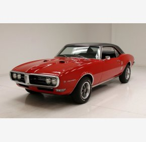 1968 Pontiac Firebird for sale 101239172