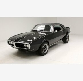 1968 Pontiac Firebird for sale 101248997