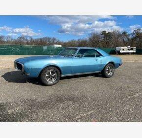 1968 Pontiac Firebird for sale 101269992
