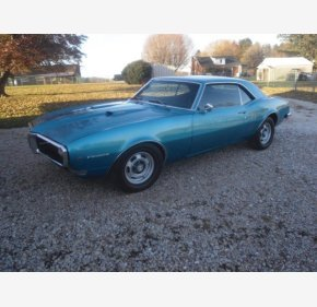 1968 Pontiac Firebird for sale 101298736