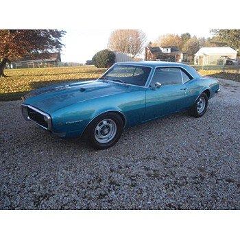 1968 Pontiac Firebird for sale 101298736