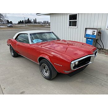 1968 Pontiac Firebird for sale 101303022