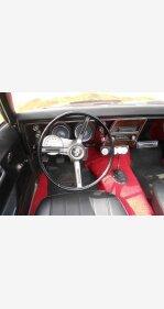 1968 Pontiac Firebird for sale 101317016