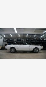 1968 Pontiac Firebird for sale 101318294
